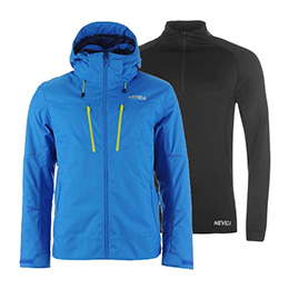 Vyr. slidinėjimo apranga