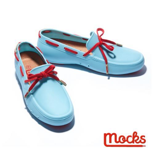 Mocklite bateliai - sandalai
