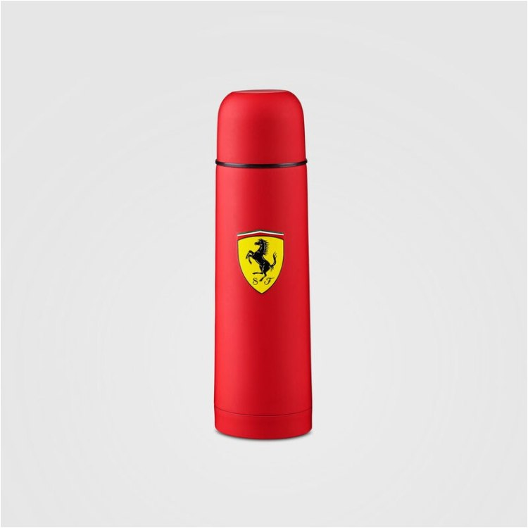 Ferrari gertuvė - termosas