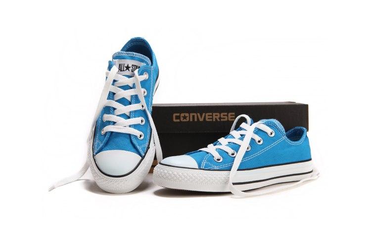 Converse bateliai