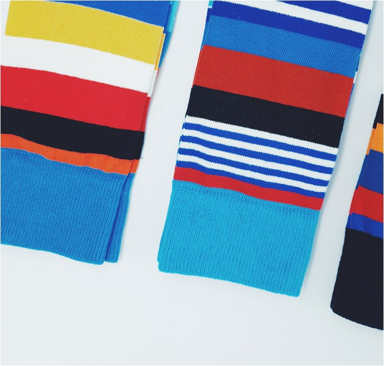 Crazy socks kojinės (3vnt.)