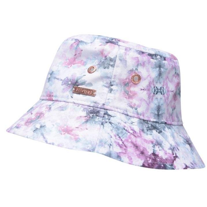 Merg. Firetrap kepurė