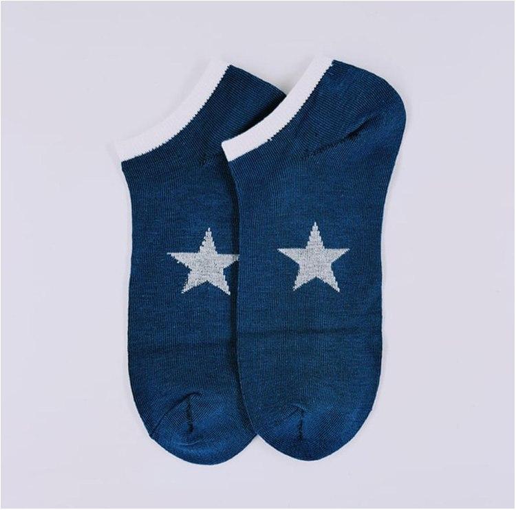 All Star kojinės