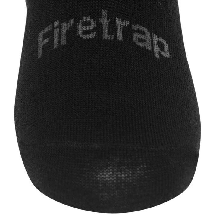 Firetrap kojinės (3 poros)