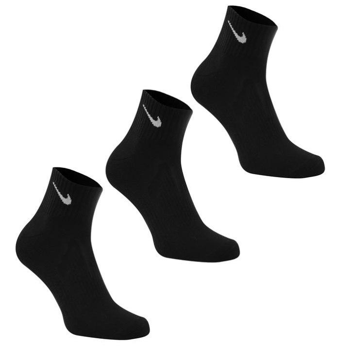 Nike kojinės (3 poros)