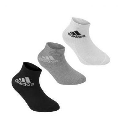 Vaik. Adidas 3p. kojinių