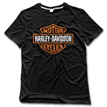 Harley-Davidson marškinėliai