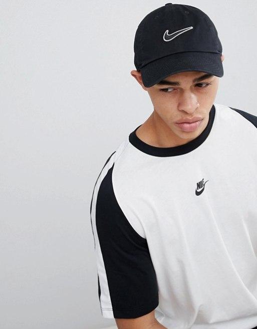 Nike kepurė
