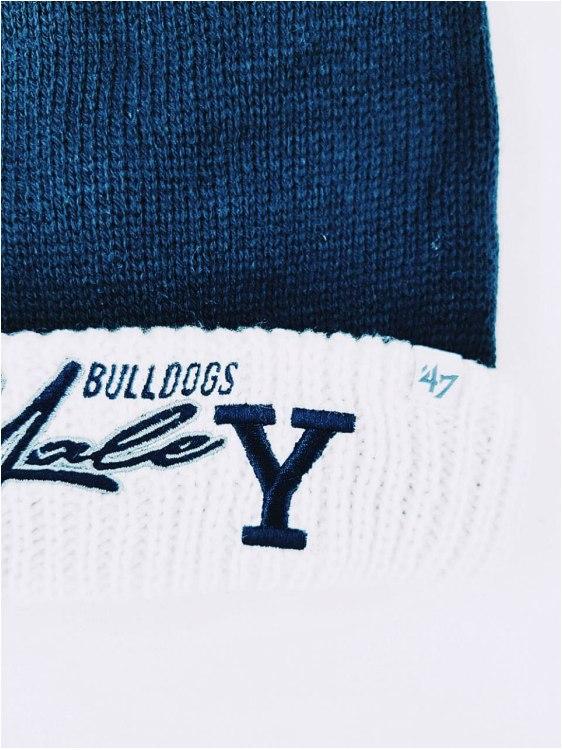 Bulldogs kepurė
