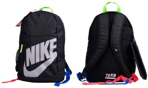 Nike kuprinė + penalas