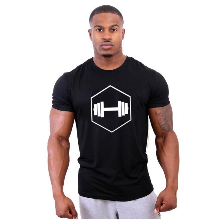 Muscle marškinėliai