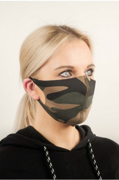 Como apsauginė kaukė