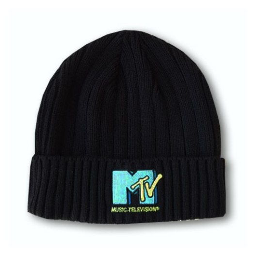 MTV kepurė