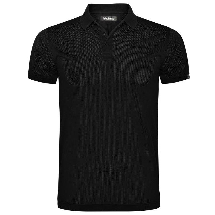 Vulcan polo marškinėliai