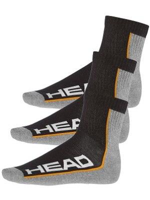 Head kojinės (3 poros)