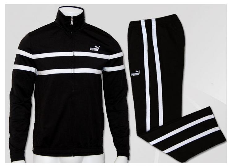 Puma sportinis kostiumas