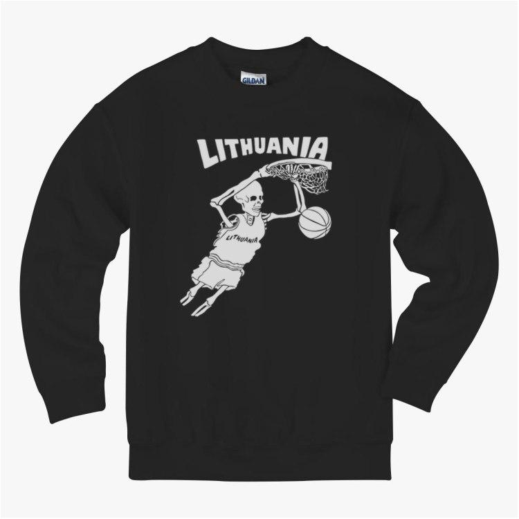 Vaik. Lithuania 1992 džemperis
