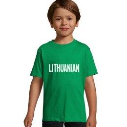 Lithuanian marškinėliai