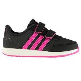 Merg. Adidas bateliai
