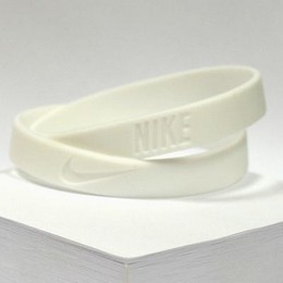 Nike silikoninė apyrankė