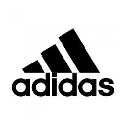 Adidas Sport lipdukas be fono 8 x 5.5 cm