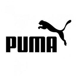 Puma lipdukas be fono 8 x 4 cm