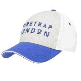 Vaik. Firetrap kepurė