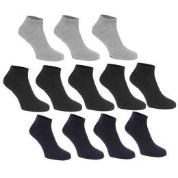 Donnay kojinės (12 porų)