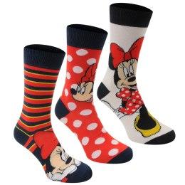 Disney kojinės (3 poros)