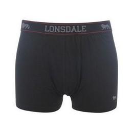 Lonsdale trumpikės 2vnt.