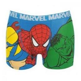 Marvel trumpikės