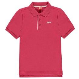 Vaik. Slazenger polo marškinėliai