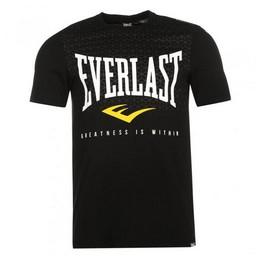 Everlast marškinėliai