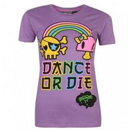 New Breed marškinėliai