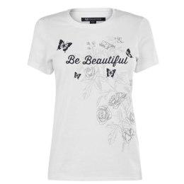 M Collection marškinėliai