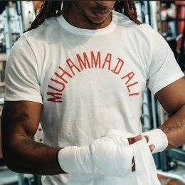 Muhammad Ali marškinėliai