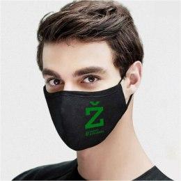 ManoKomanda apsauginė kaukė