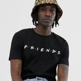 Friends marškinėliai