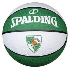 Spalding Žalgiris krepšinio kamuolys