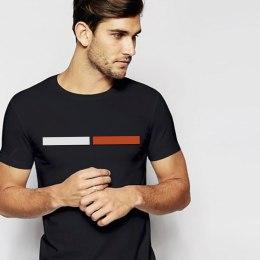 RW marškinėliai
