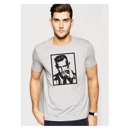 CM marškinėliai
