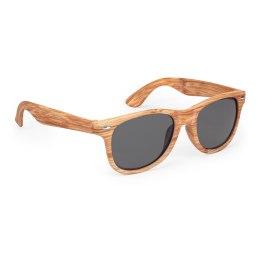 Wood akiniai nuo saulės
