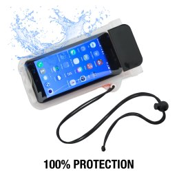 Water-Protect telefono dėklas