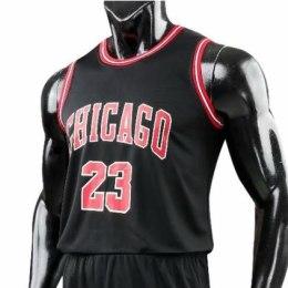 Vaikiški Bulls krepšinio marškinėliai