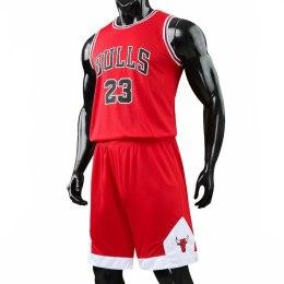Vaikiška Bulls krepšinio apranga