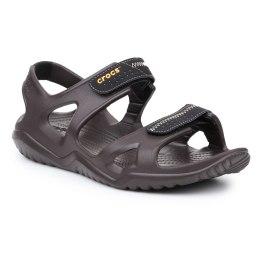 Crocs sandalai