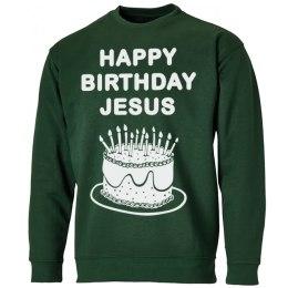 HB Jesus džemperis