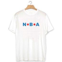 NBA marškinėliai