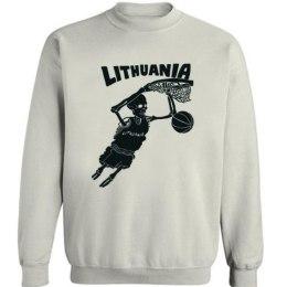 Lithuania 1992 džemperis