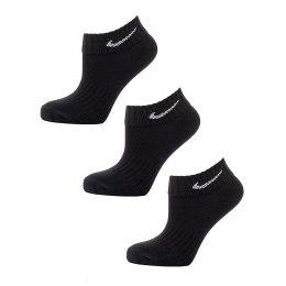 Nike kojinės 3 poros (Unisex)
